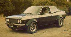 Fiat 128 Sport L Coupe