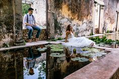 Uayamon #TheHaciendas #Uayamon #OlanFoto #Mexico #Wedding #Boda #WeddingDestination