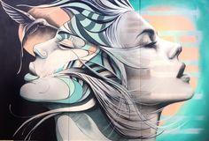 2014 Copyright - Artwork by Hans Walor - Walør, Awakening Truth Within_Artwork by Hans Walor - Walør_Christina Angelina
