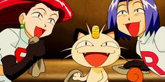 """45 Team Rocket Memes And Moments For The Pokémon Fans - Funny memes that """"GET IT"""" and want you to too. Get the latest funniest memes and keep up what is going on in the meme-o-sphere. Pokemon Puns, Cute Pokemon, Pokemon Cards, Jessie, Jessy James, Equipe Rocket, Pokemon Team Rocket, Ash And Misty, Ocarina Of Times"""