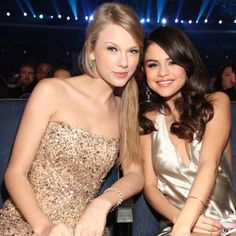 BFFs Forever,Taylor Swift and Selena Gomez