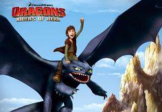 Dragons 2 Télécharger Film Gratuit Torrent VF et Lien Direct