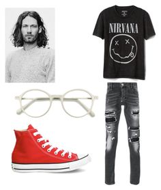I Thomas by larissa-teles on Polyvore featuring polyvore Gap Philipp Plein Converse EyeBuyDirect.com men's fashion menswear clothing