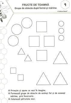 1 Worksheets For Kids, Crafts For Kids, Preschool, Diagram, Teacher, Education, Maths, Geometry, Kids