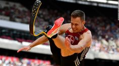 Rio Paralympics: 9 stars to watch