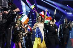 eurovision pre party amsterdam