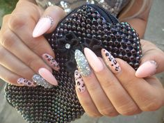 Glamorous Nail Designs That Will Take Your Breath Away | NailSchoolOnline.comNailSchoolOnline.com