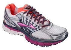 If you have high arches and tend to supinate, these are the perfect running/workout shoes! I love them!!