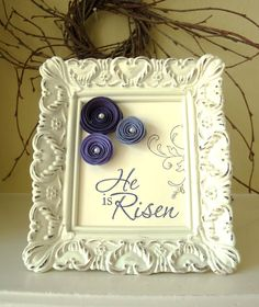 Anyone Can Decorate: Easter Decoration.. I love this!!