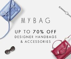 Your number one destination for stunning designer handbags at even more stunning prices! The MyBag designer bags outlet is a treasure trove of designer handbags and accessories. From rare and exclusive pieces to classic #Promotion… #PaidAd #ad #affiliatelink
