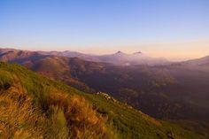 Bragança - Parque Natural de Montesinho   Clotilde Fernandes