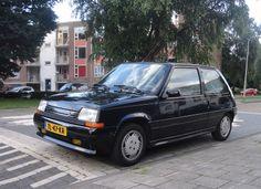 Renault 5 Baccara