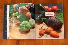 Book Review:  Enchiladas: Aztec to Tex-Mex ~ http://mimiavocado.com