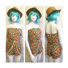 We LOVE the TROPICS here at OPIUM and our PINEAPPLE romper is here to prove it  Perfect for this LONG WEEKEND  Come get your last minute items here at OPIUM  For APPOINTMENTS, PRICES or INFO pls thru TEXT ONLY 787.605.3404 11-8pm  WE SHIP WORLDWIDE  #shoplocal #ootd #fashion #sanjuan #calleloiza #puertorico #compralocal #festival #trend #trendy #spring #summer #sexy #LOOKBOOK  #style #governorsball #coachella #coachella2015 #lollapalooza #boho #bohochic  #musthave #romper #pineapple #fresh #