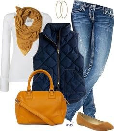 """Mustard"" by michelled2711 ❤ liked on Polyvore"