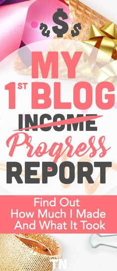 Here is my firt blog income report that details how I'm starting to make money with an online business. Check it out and learn from my blogging mistakes! Blogging Tips | Make Money Online | Make Extra Money | Make Money Bogging | Lifestyle Blog |