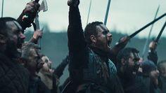"""Dicas de Filmes pela Scheila: Filme: """"Macbeth: Ambição e Guerra (2015)"""""""