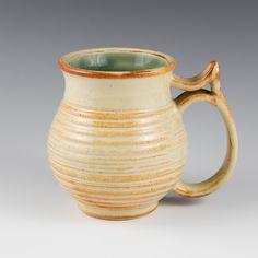 Mug, Jeremy Smoler #ceramics #pottery #mug                                                                                                                                                                                 More