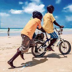 Yoff Diamalaye, Sénégal.