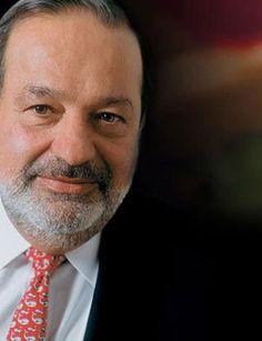 El optimismo firme y paciente siempre rinde sus frutos.  Carlos Slim.
