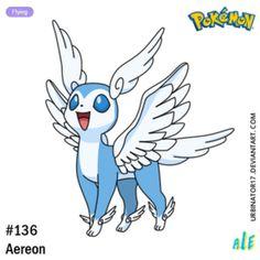 Aereon by Urbinator17 on @DeviantArt