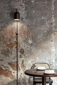 Pentolina Italian Restaurant & Bar in Melbourne's CBD by Biasol | Yellowtrace #interiorarchitecture