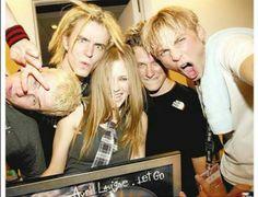 Avril Lavigne . Let Go