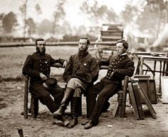 civil war pictures | Civil war Doctors