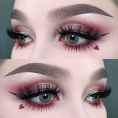 I used @limecrimemakeup eyeshadows shell, rebirth and muse from the Venus palette | @anastasiabeverlyhills eyeshadows Vermeer and love letter from the modern renaissance palette + dipbrow pomade in taupe and brow powder in ash brown | @felinelashes in ragdoll, use code helene10 at checkout for a discount | @inglot_cosmetics gel liner 77+79, body sparkles 45 and body pigment powder 39