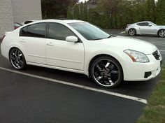 2008 Nissan Maxima by Sound of Tri State Claymont in Claymont  DE. Click to view more photos and mod info.