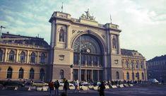 Estação Keleti, Budapeste, Hungria