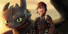 One of the pros of major studios starting and maintaining their own Youtube channels is that it gives them a place to showcase content that only they have access to. Case in point is DreamWorksTV, which has recently posted an exclusive deleted scene from the hit CG animated film How to Train Your Dragon 2. …