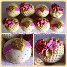 Wafflet by carinas cupcakes