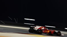 #MOTORSPORTS  #MOTORS  Vettel paces second Bahrain F1 practice, loses running to car issue | MotorSportsTalk