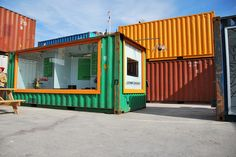 Shipping Containers | Flickr - Photo Sharing!
