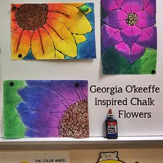 Only $55 left to donate! We need chalk pastels!#artTeacher #art…