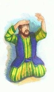 La Conversion de Saül