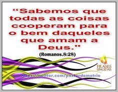 Romanos.8:28