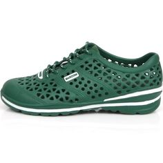 Introducing New Water Aqua Lace up Shoes Summer Beach Casual Mens Athletic  Sandals Green 95. 36825e6f4514