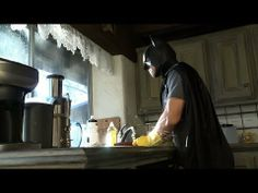Catwoman Loves Batman (Unhinged Parody) - YouTube