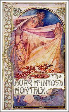 Mucha 1907 | Flickr - Photo Sharing!