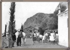 Taganana- El Tachero - año 1960.... #canariasantigua #blancoynegro #fotosdelpasado #fotosdelrecuerdo #recuerdosdelpasado #fotosdecanariasantigua #islascanarias #tenerifesenderos