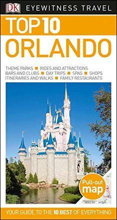 Top 10 Orlando (Eyewitness) Pdf Download e-Book