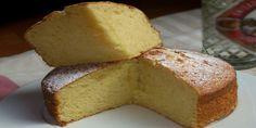 Receta del riquísimo bizcocho de anís, tradicional de Alicante. Ingredientes y elaboración.