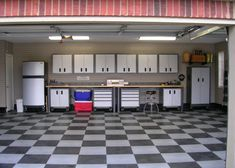 Garage Innovations., with showrooms in Tulsa and Edmund, provides garage storage solutions, products, designs & installations throughout Oklahoma. Call 918-872-7990.
