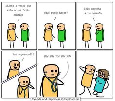 Humor negro, del bueno. - Taringa!
