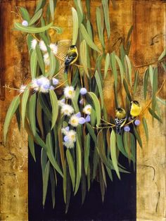 Fine Art and You: Sherry Loehr | Still Life Paintings | American Painter