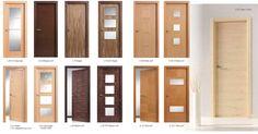 Karpinteria - Puertas, Armarios y Tarimas.: Puertas de interior de madera.