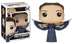 "The Girl On Fire Continues to Burn in Pop! Style | Funko Katniss ""The Mockingjay"