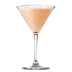 Bailey's Caramel Appletini (1 oz Bailey's Caramel Irish Cream 1/2 oz Smirnoff Green Apple vodka 1 slice apple 1 tsp caramel)